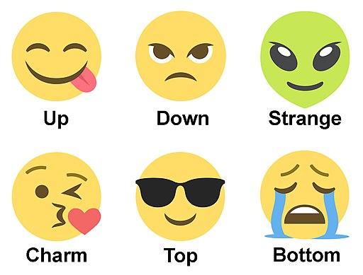 Quelques emojis