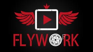 Logo FlyWork