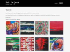 Eric Le Jean : artiste peintre à Auxerre (89)