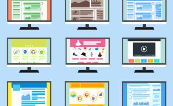 Quelques exemples de sites web