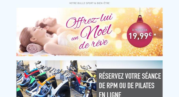 Le Klube, salle de sport et bien-être à Dijon (21)