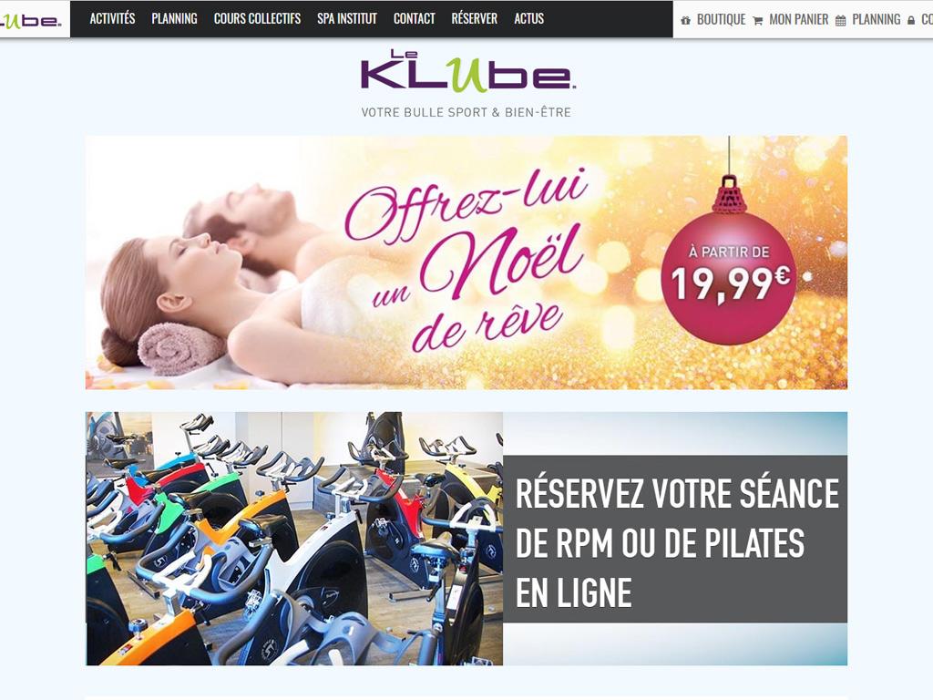 Salle De Sport A Dijon Cote D Or 21 Le Klube