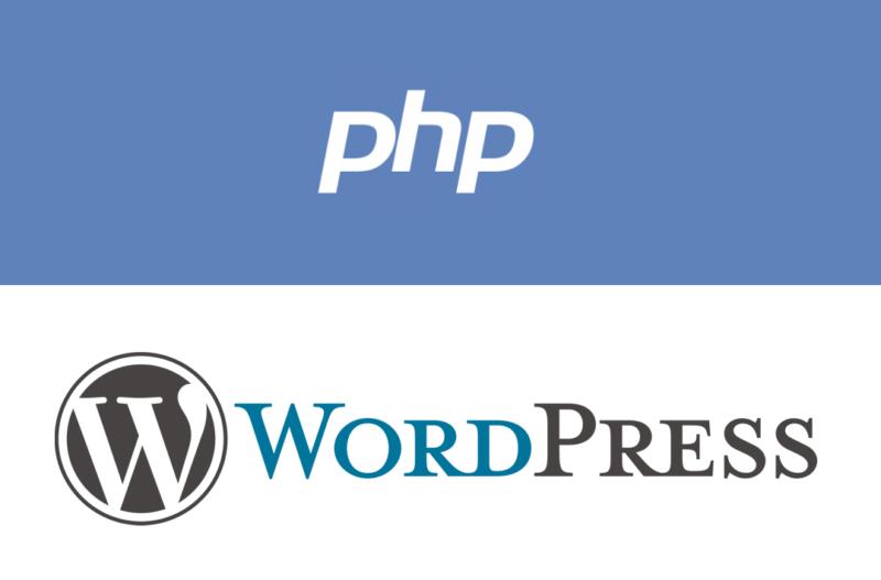 Insérer du code PHP dans un page, un widget ou un article WordPress