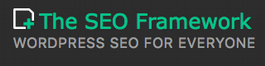 Plugin SEO Framework