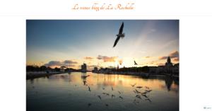 Blog sur La Rochelle