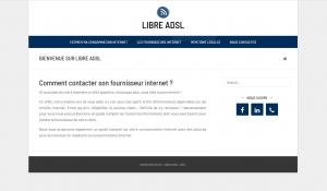 Libre ADSL