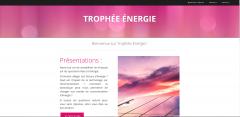 Trophée Energie
