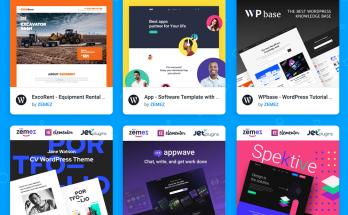 Thèmes WordPress Premium en illimité