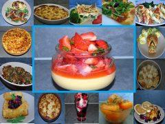 Blog de recettes de cuisine maison