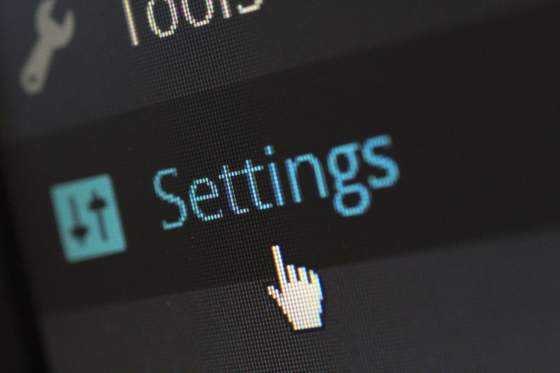 Les paramètres de WordPress à inspecter après l'installation de son blog