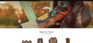 Vente bottes cowboy homme et femme