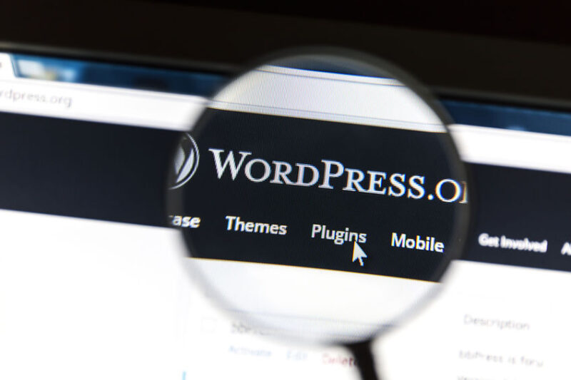 wordpress;org