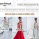 Boutique de robes de mariage et robes de soirée à Paris