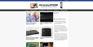 La génération iPhone, c'est nous !
