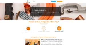 Plombier Yvelines 78