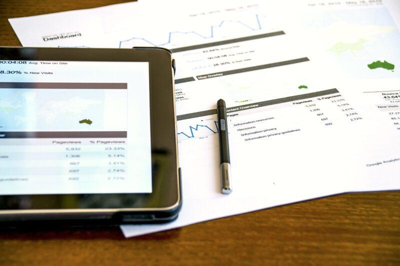 Suivi de positionnement SEO : évaluer son trafic sur Google grâce à des outils dédiés