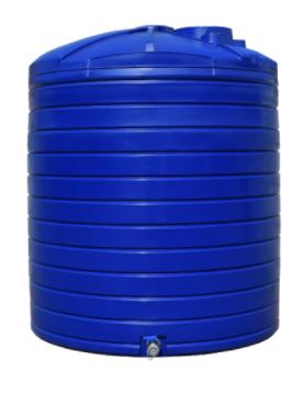 Polyway, récupérateurs d'eau de pluie