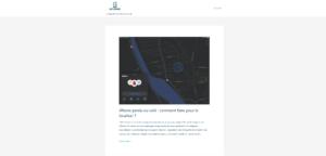 Astuces iOS : tutos pour iPhone et iPad