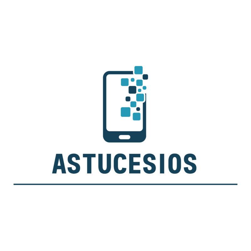 Logo Astuces iOS