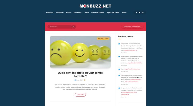 Monbuzz