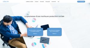 Votre protection sociale optimisée par un expert de l'assurance, quel que soit votre statut (salarié ou non-salarié)
