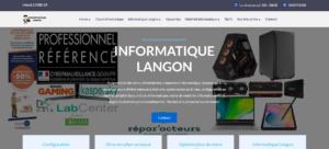 Informatique Langon