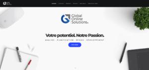 Agence web Casablanca - Agence digitale Maroc