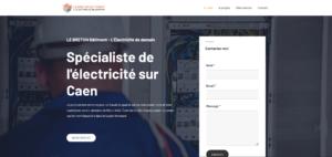 Contactez le meilleur électricien de bâtiment