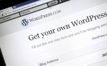 Les extensions de sécurité pour WordPress