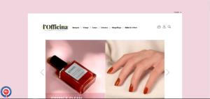 l'Officina - e-shop cosmétiques naturels et bio